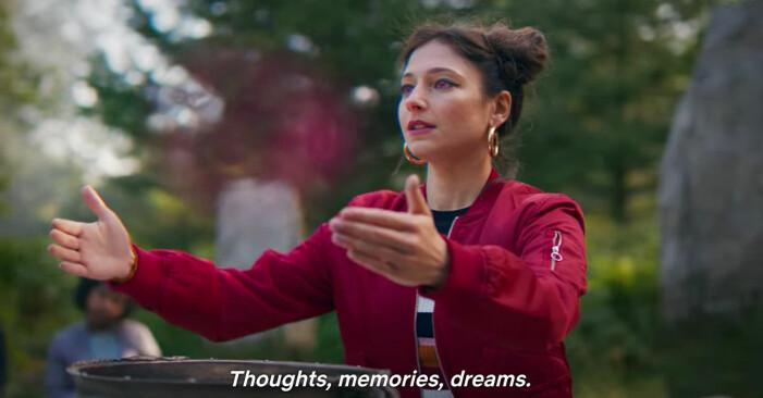 Musa Winx Netflix