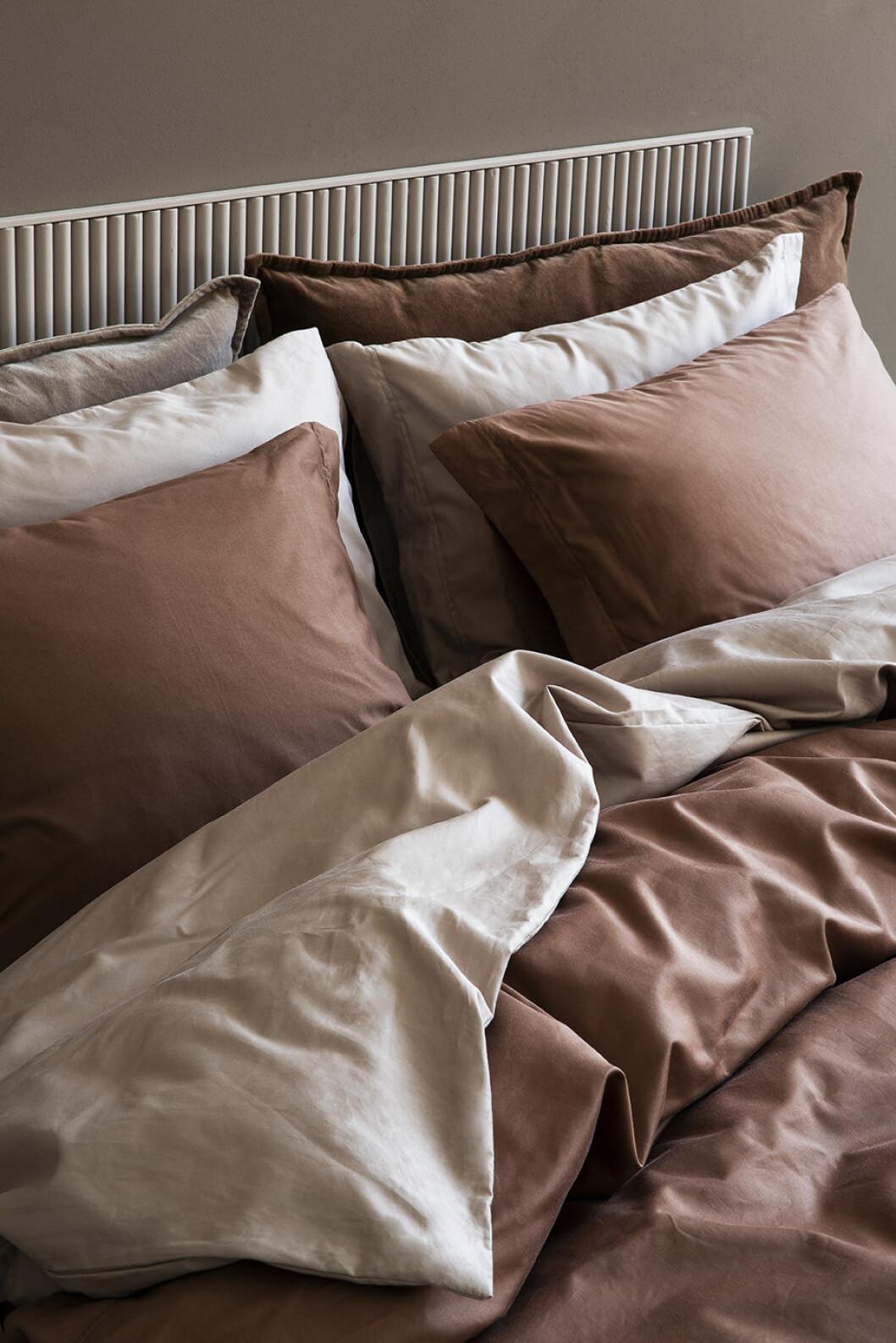 GRanit Muted tones är en kollektion med bland annat sängkläder ii premiumkvalitet