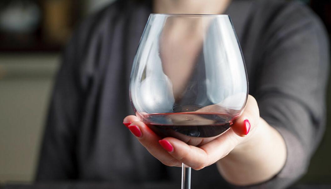 Dricker du för mycket alkohol?