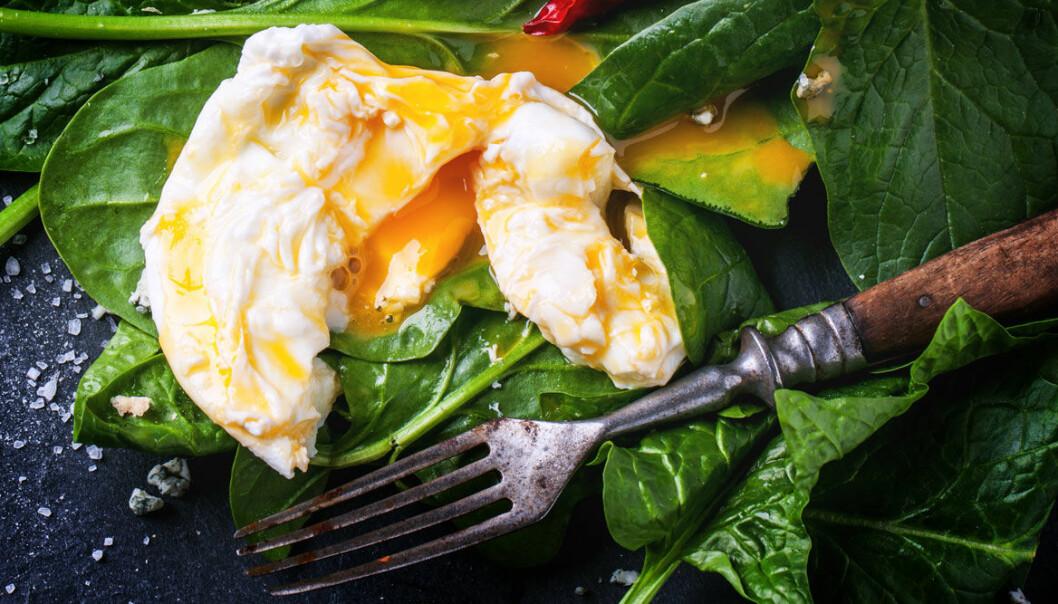 7 myter om ägg.