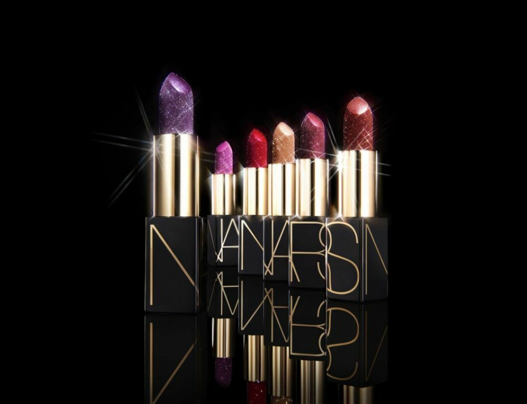 Nars Studio 54-kollektion