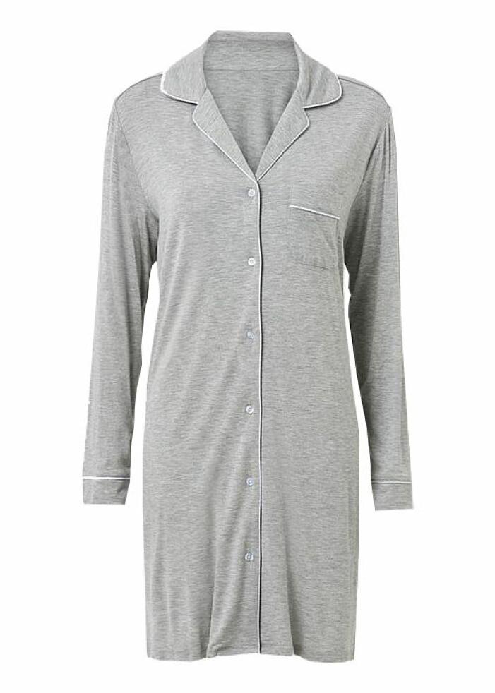 nattskjorta till dam