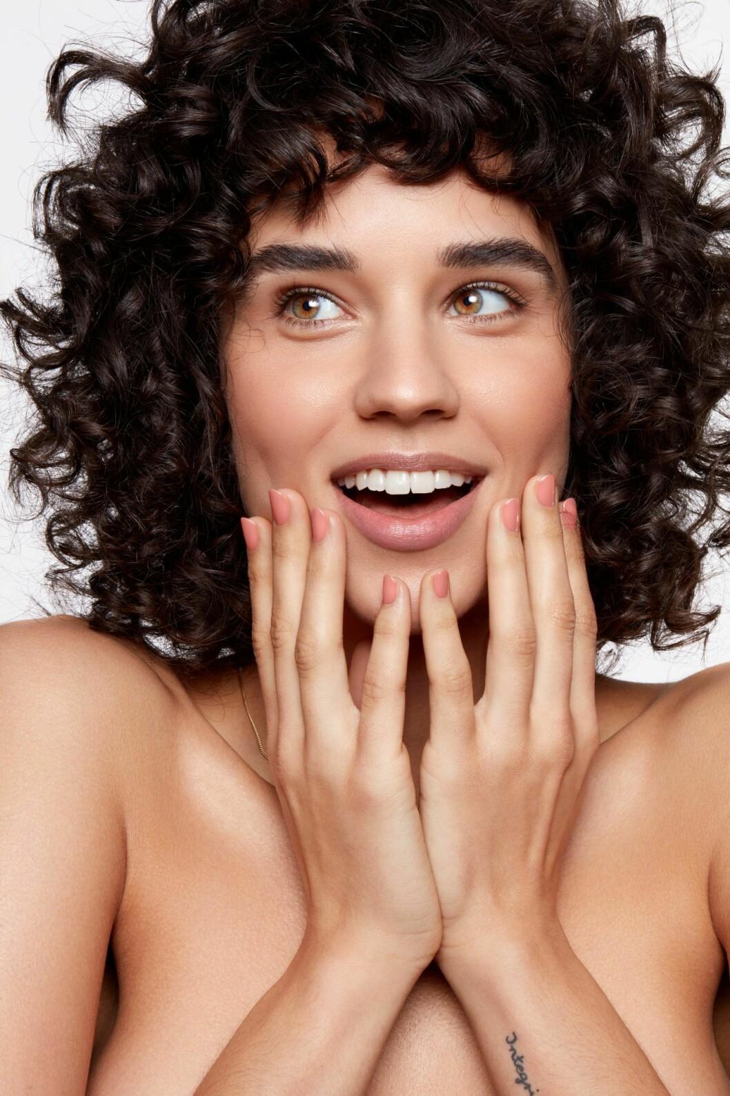 Havre är en populär ingrediens i naturlig hudvård