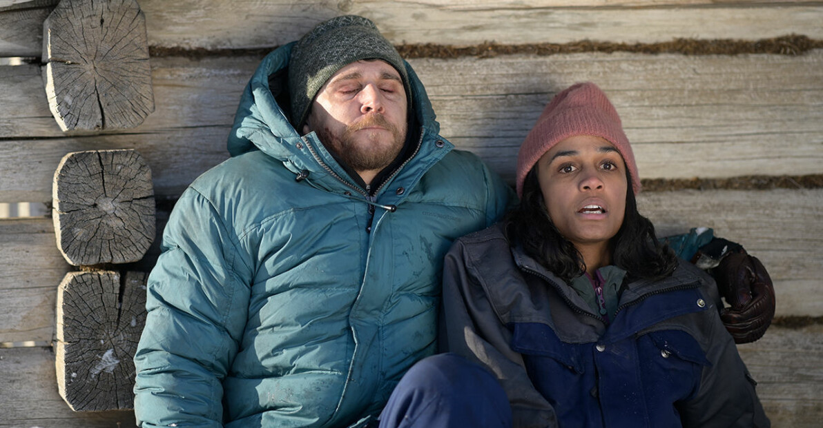 Red Dot har premiär på Netflix i februari