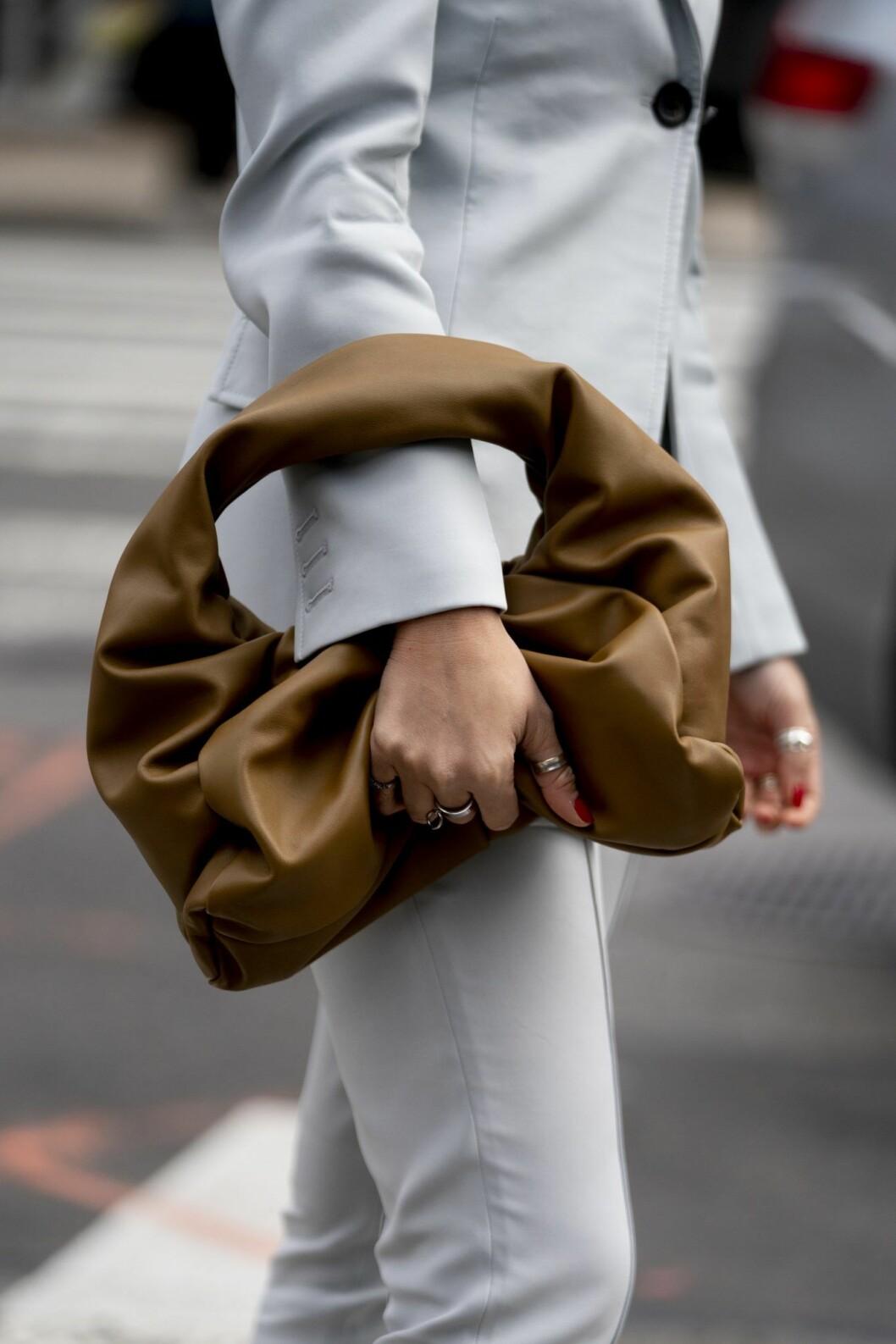 Bottega Veneta Shoulder pouch