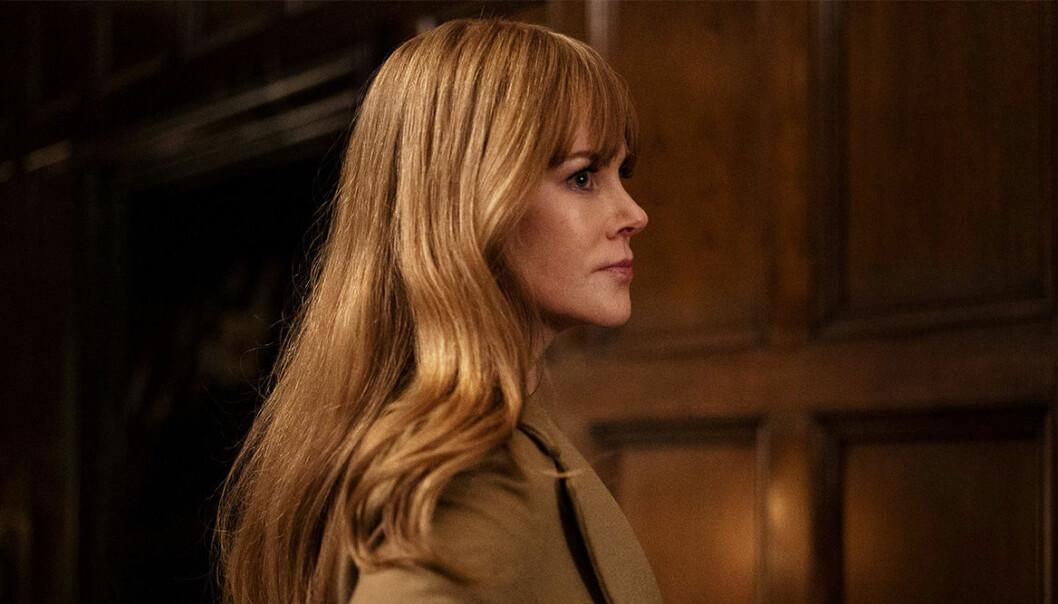 Nicole Kidman i Big Little Lies