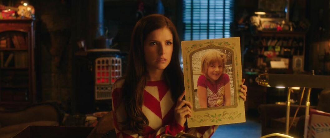 Bild från filmen Noelle
