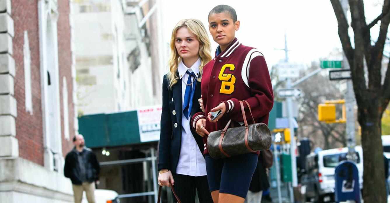 Nya Gossip Girl och andra serier vi längtar efter 2021