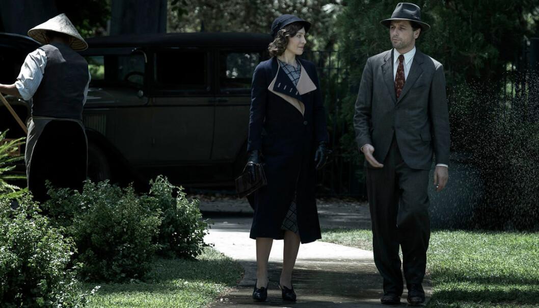 Perry Mason är en av många nyheter på HBO i juni 2020