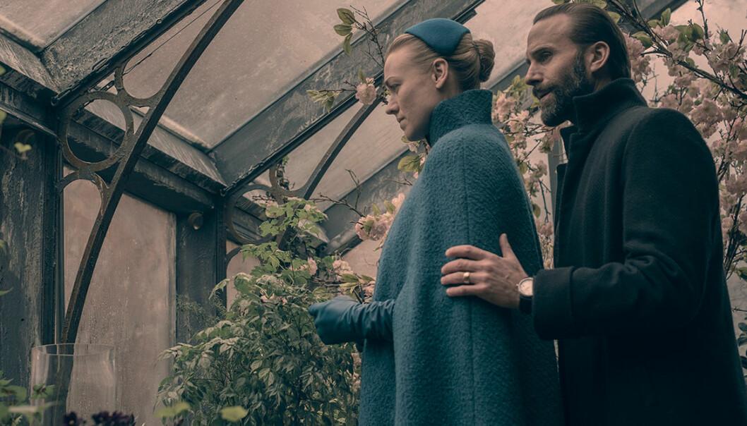 The Handmaid's Tale har premiär den 6 juni på HBO