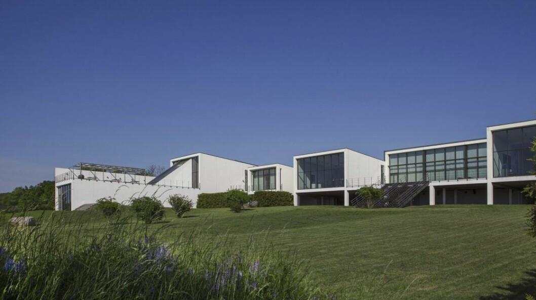 Vida Museum & Konsthall på Öland
