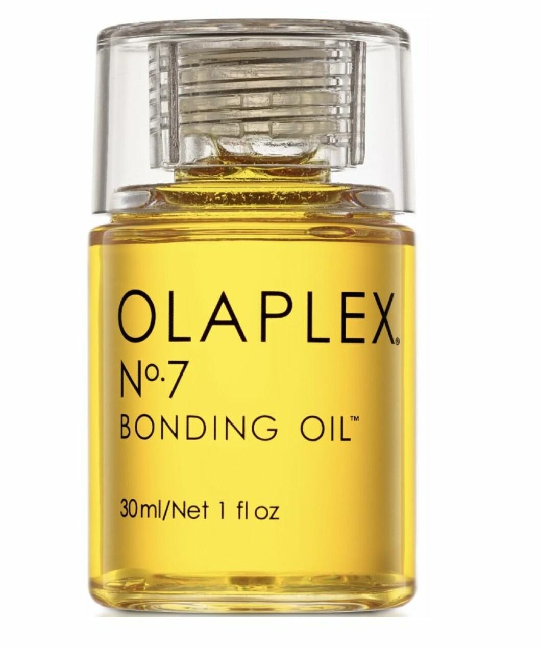 No7 bonding oil från Olaplex