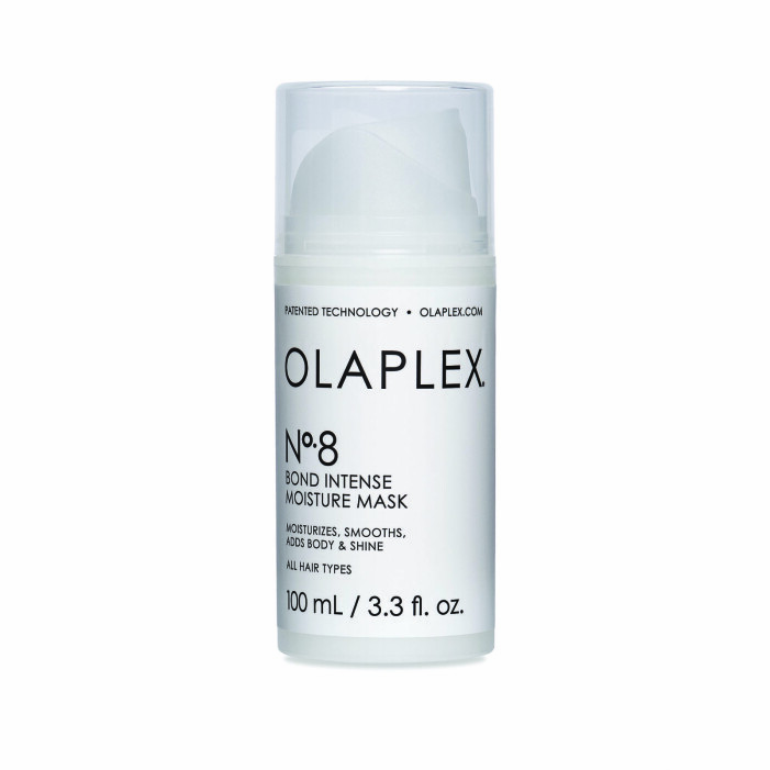 Olaplex N°8 Bond intense moisture mask.