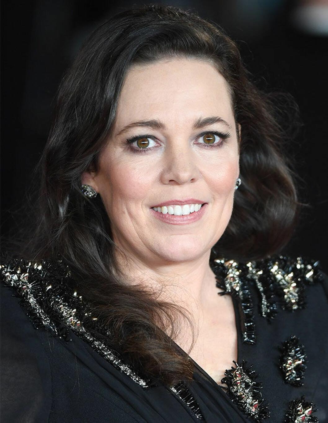 Olivia Colman kommer att spela drottning Elizabeth II i tredje säsongen av The Crown.