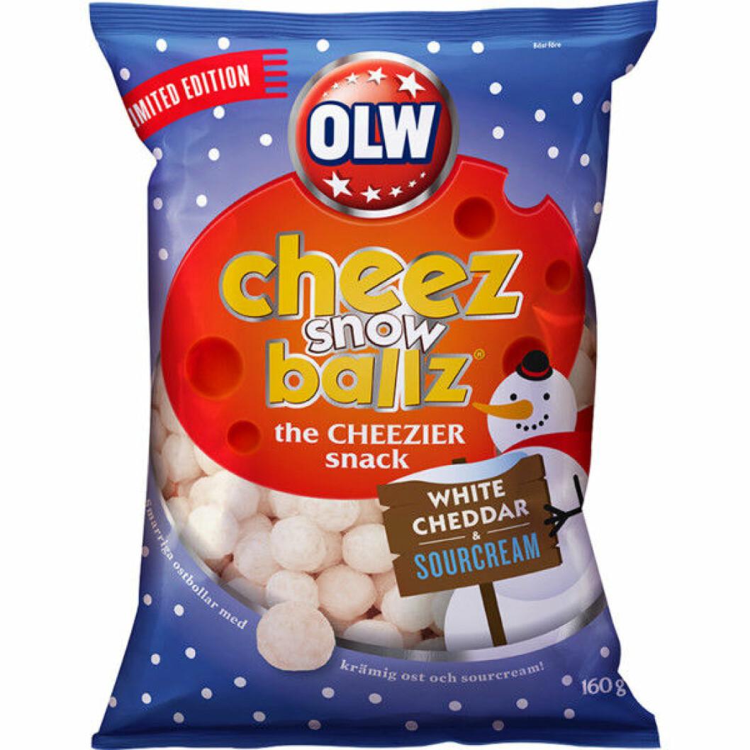 OLW Snowballz