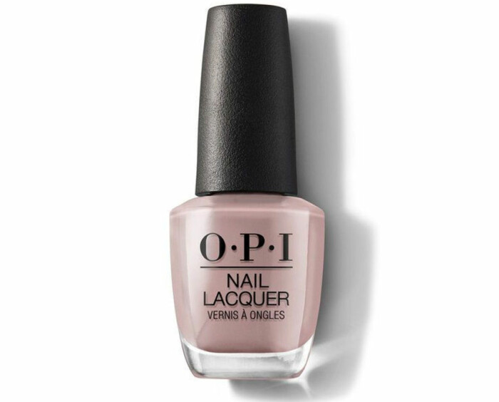 opi nagellack berlin there done that bästa greige nagellack