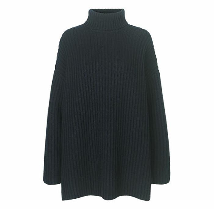 oversize tröja