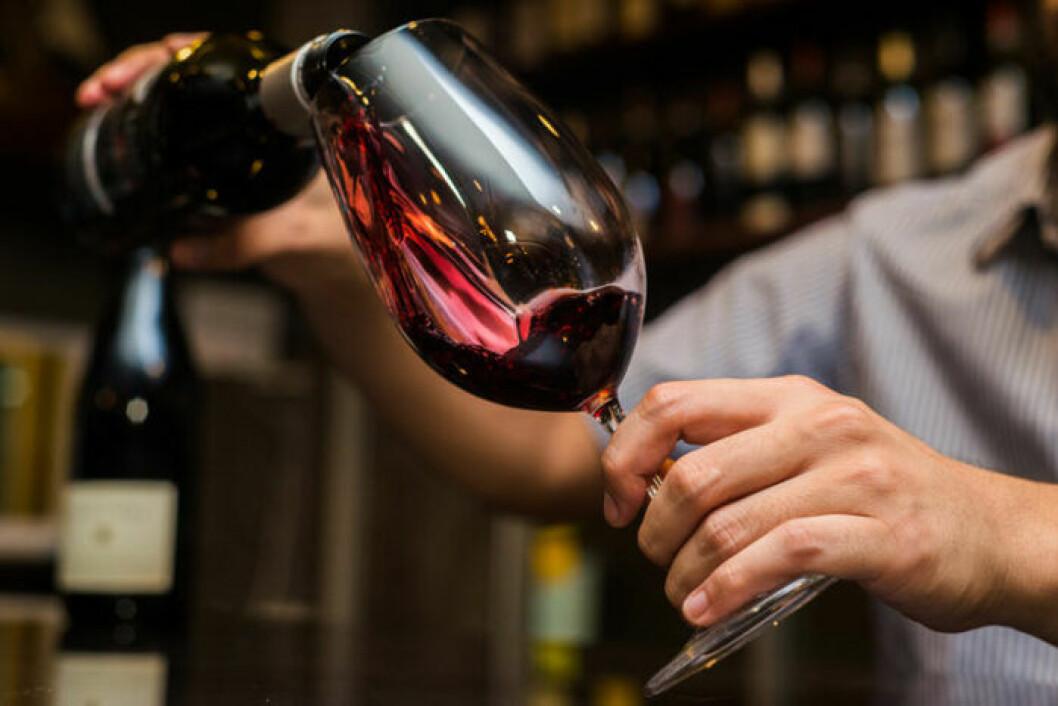 Fina viner hamnar högt upp på Oxens önskelista.