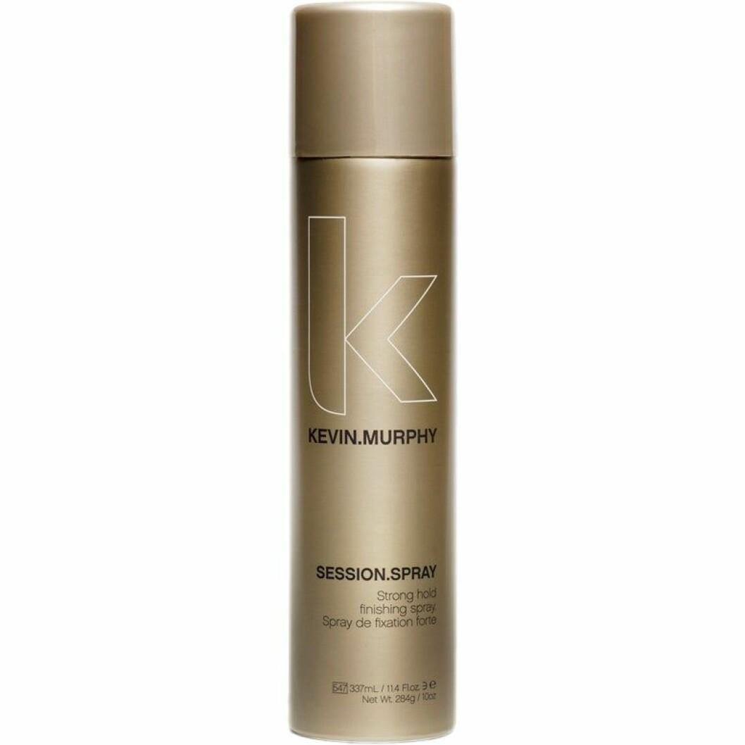 Session Spray hairspray från Kevin Murphy.
