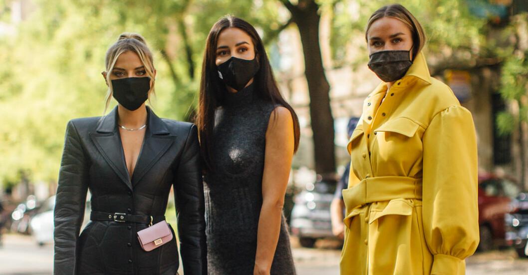 Pandemin har påverkat kvinnor positivt