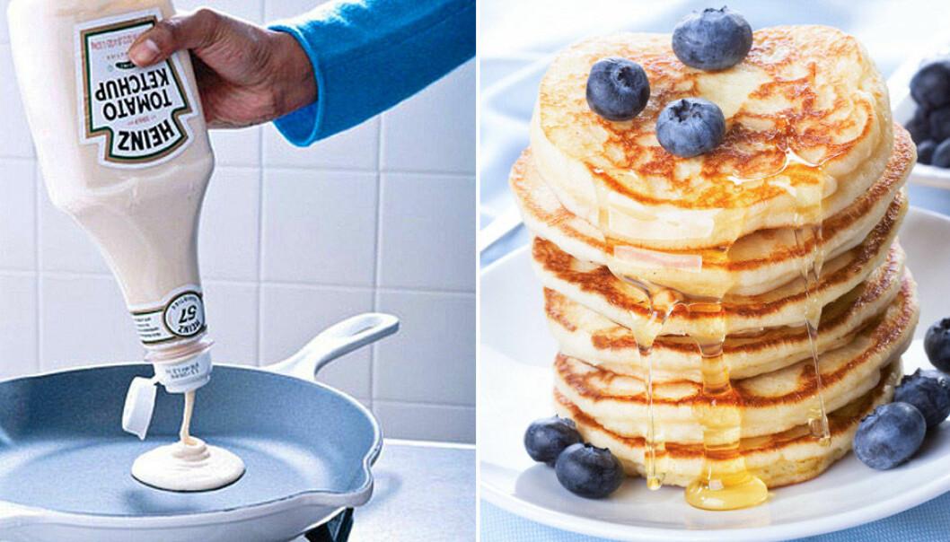 Smarta tips för en snabbare frukost!