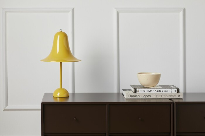 pantop lampan från verpan