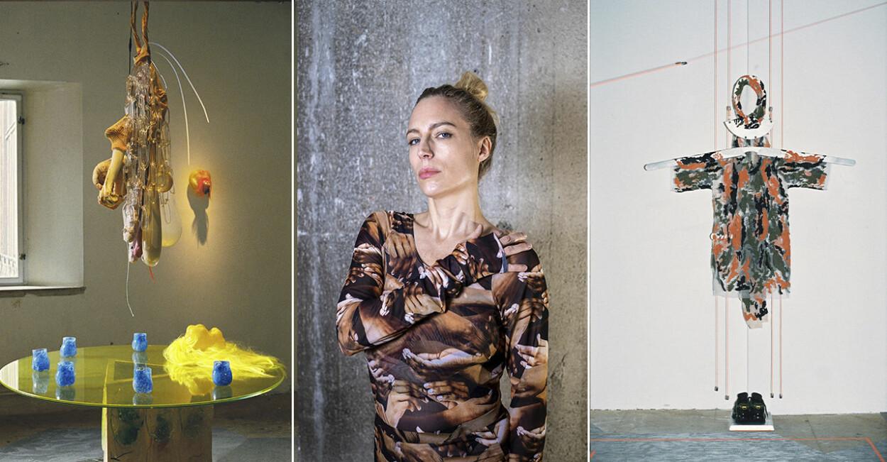 Paola Bjäringer är årets inspiratör i EDDA 2021