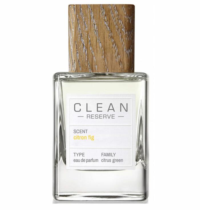 parfym clean