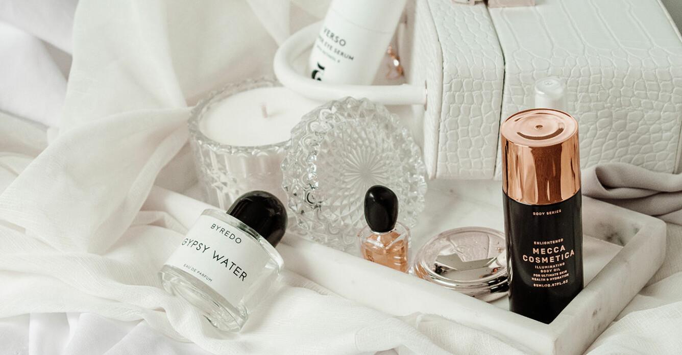 Parfym och personlighet