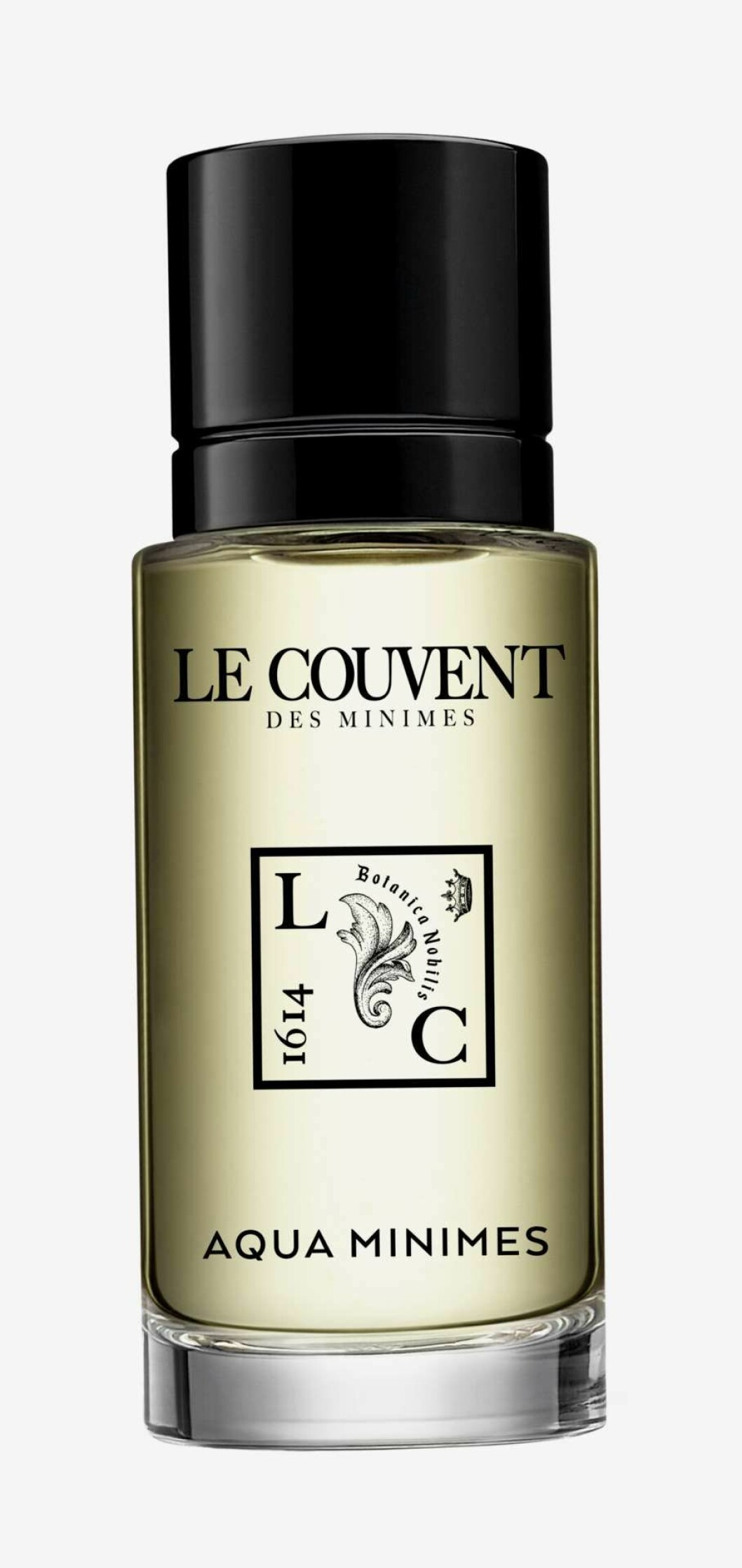Parfymen Aqua Minimes från Le Couvent.