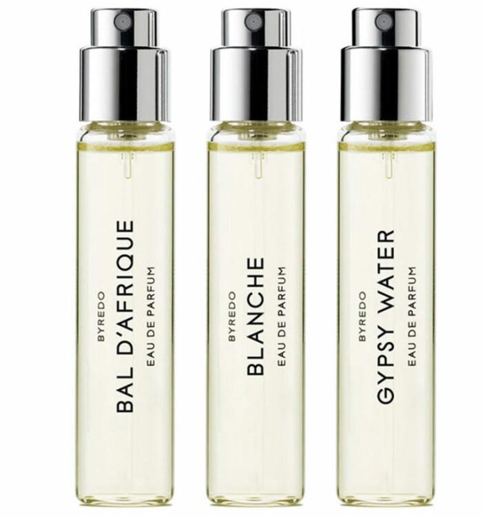 parfymset byredo