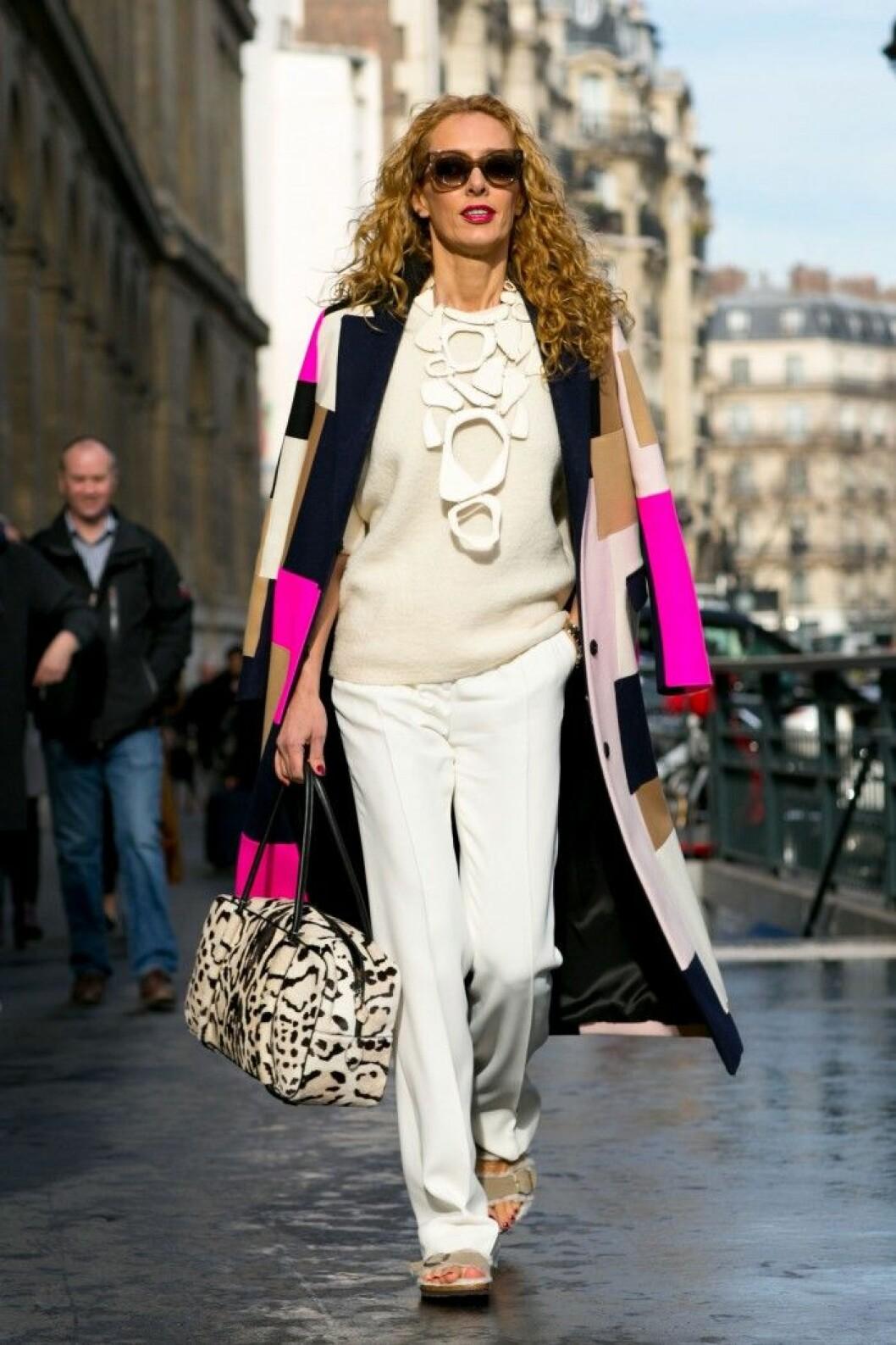 Paris str RF15 2290