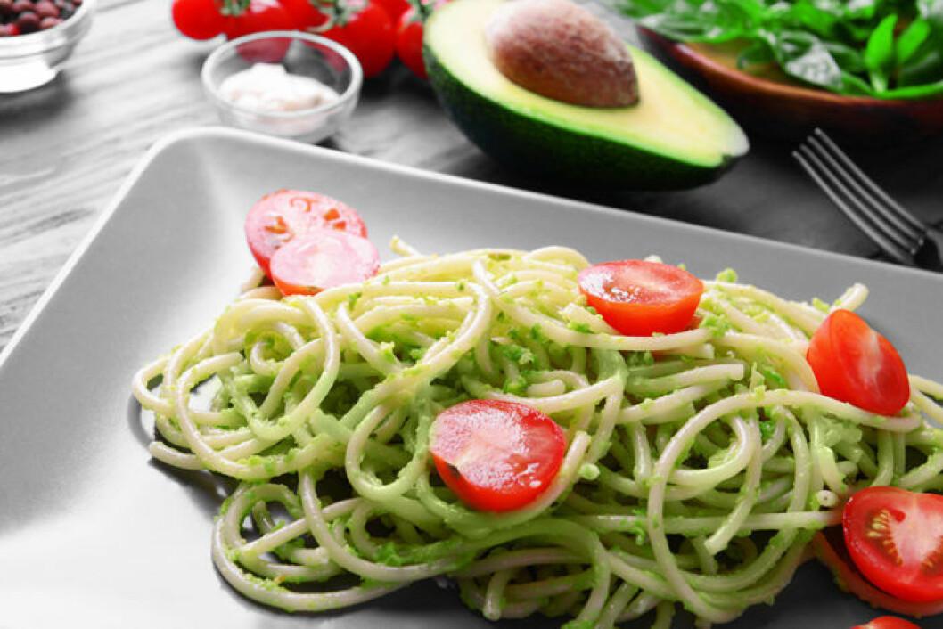 Pasta cinque. Foto: Shutterstock