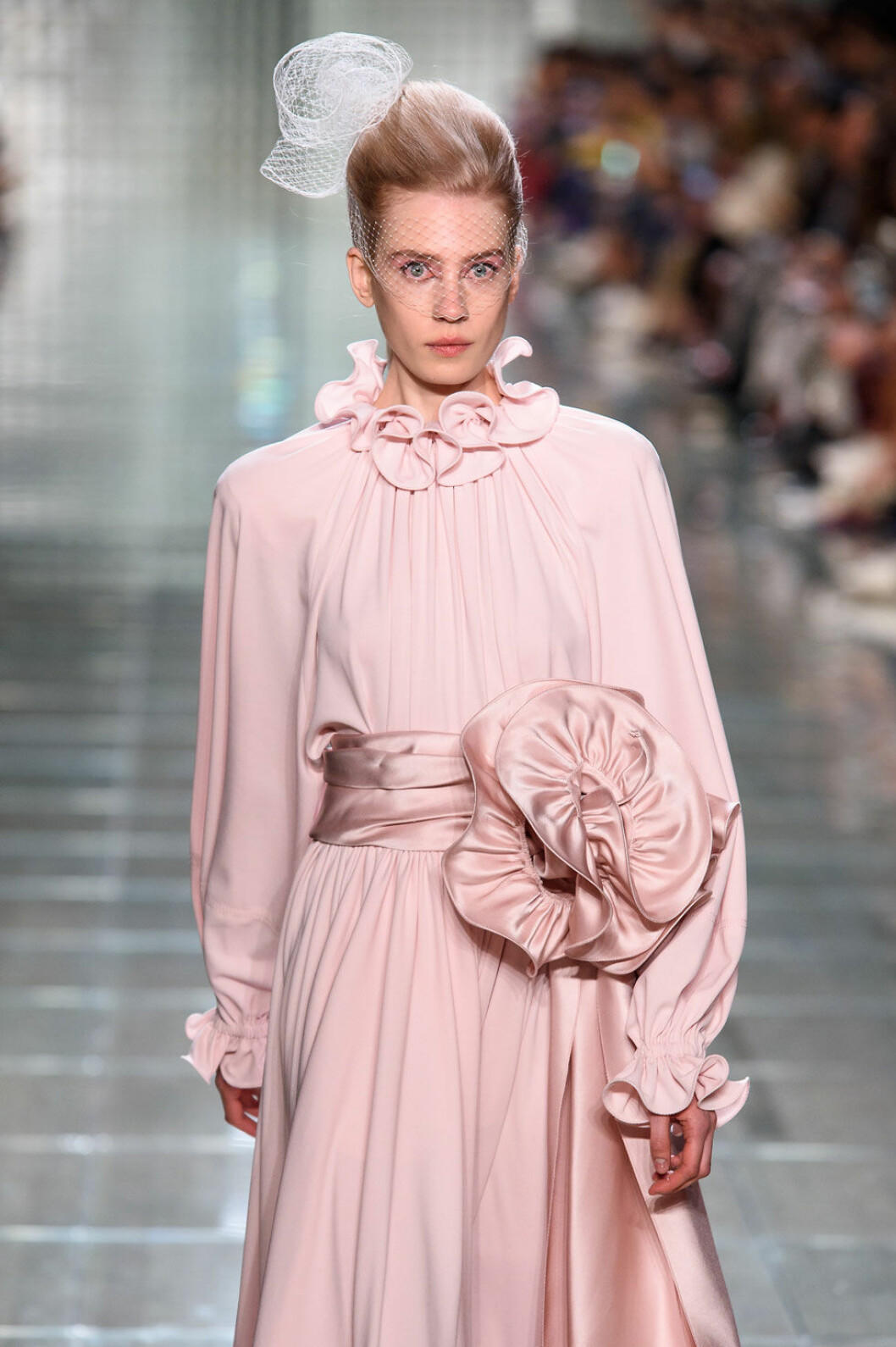 Marc Jacobs SS19, rosa pastell.