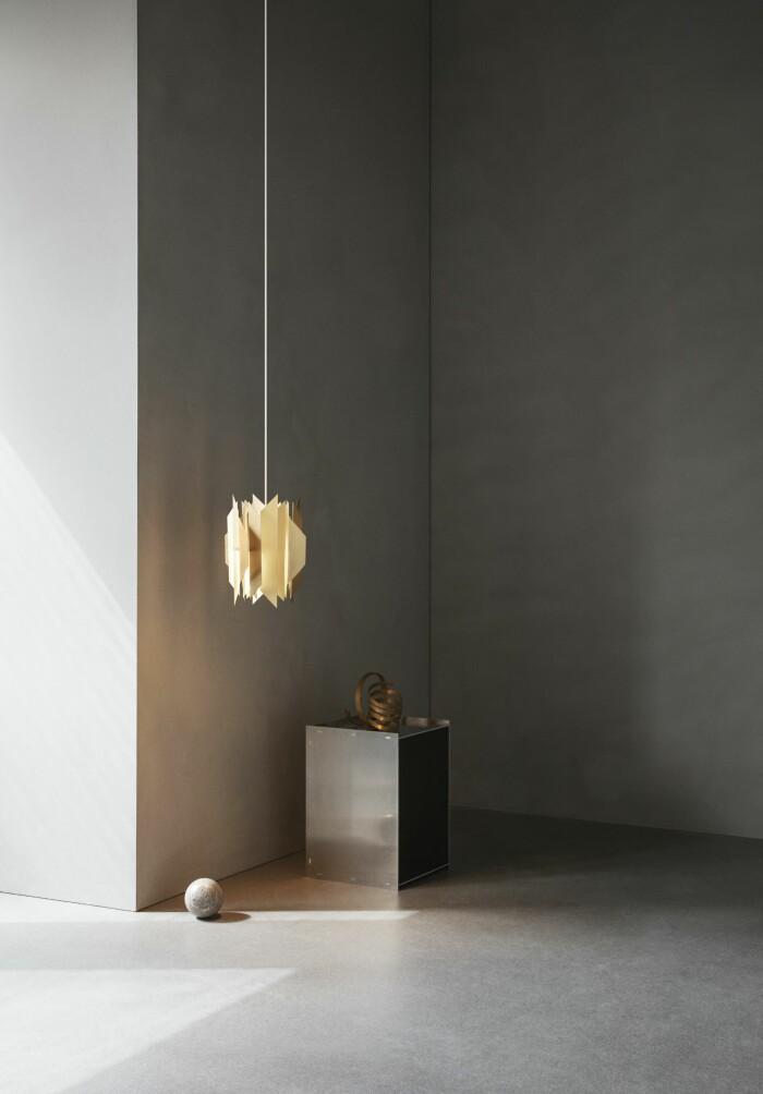 pendellampa från lyfa dansk design