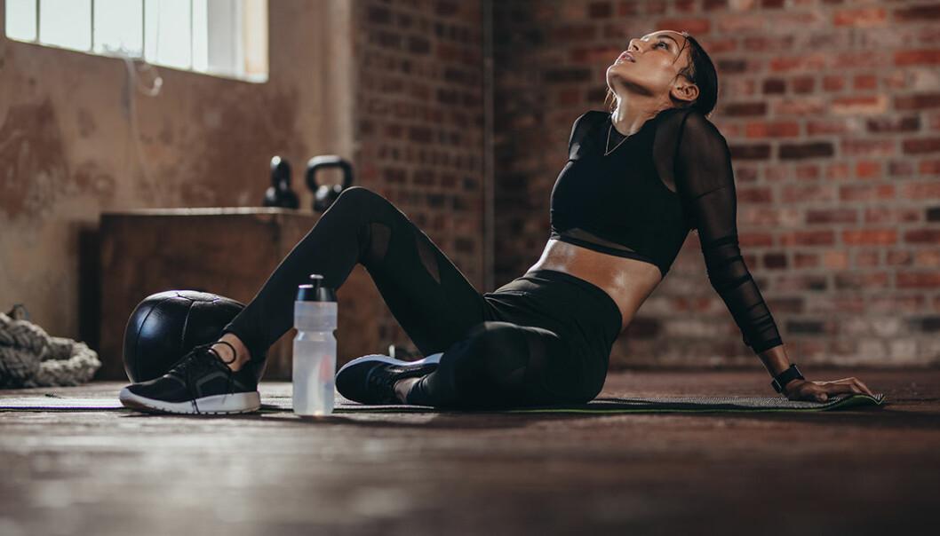 Träna efter din menscykel – PT:ns tips och träningsschema