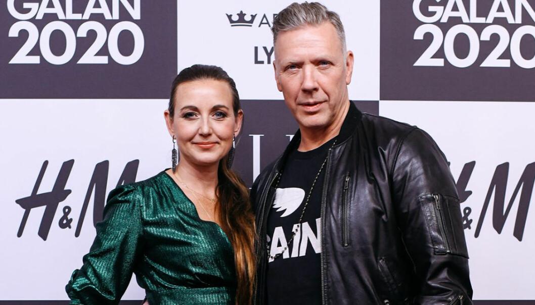Mikael Persbrandt-Sanna Lundell-Elle-galan-2020
