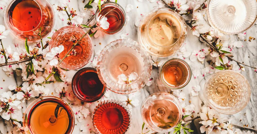 Året trendigaste vin – Pet nat-vin