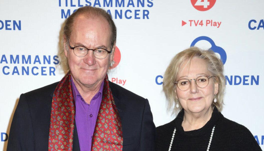 Peter Haber, Lena Hansson