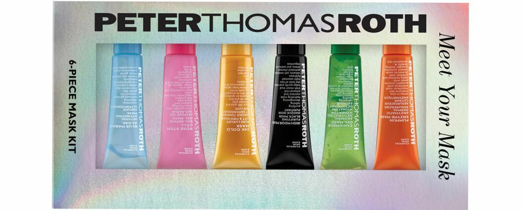 Peter Thomas Roth ansiktsmasker