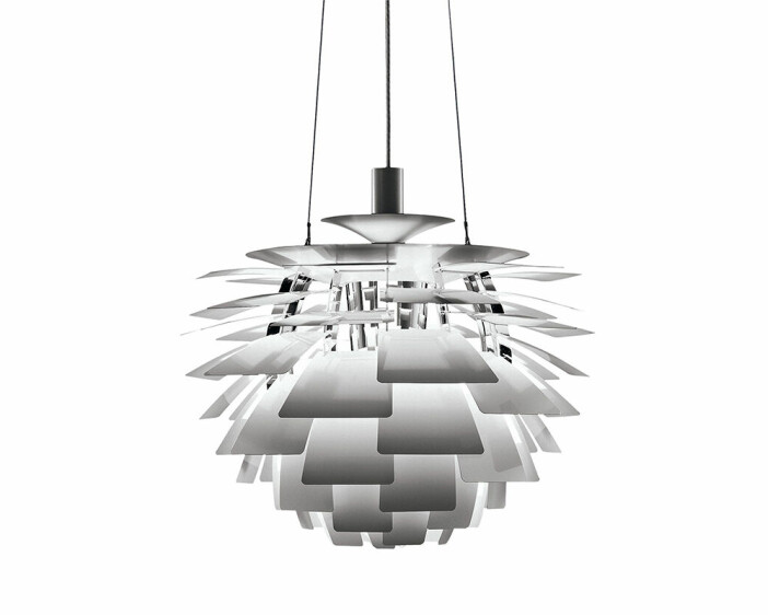 PH Kotte lampan från Louis Poulsen
