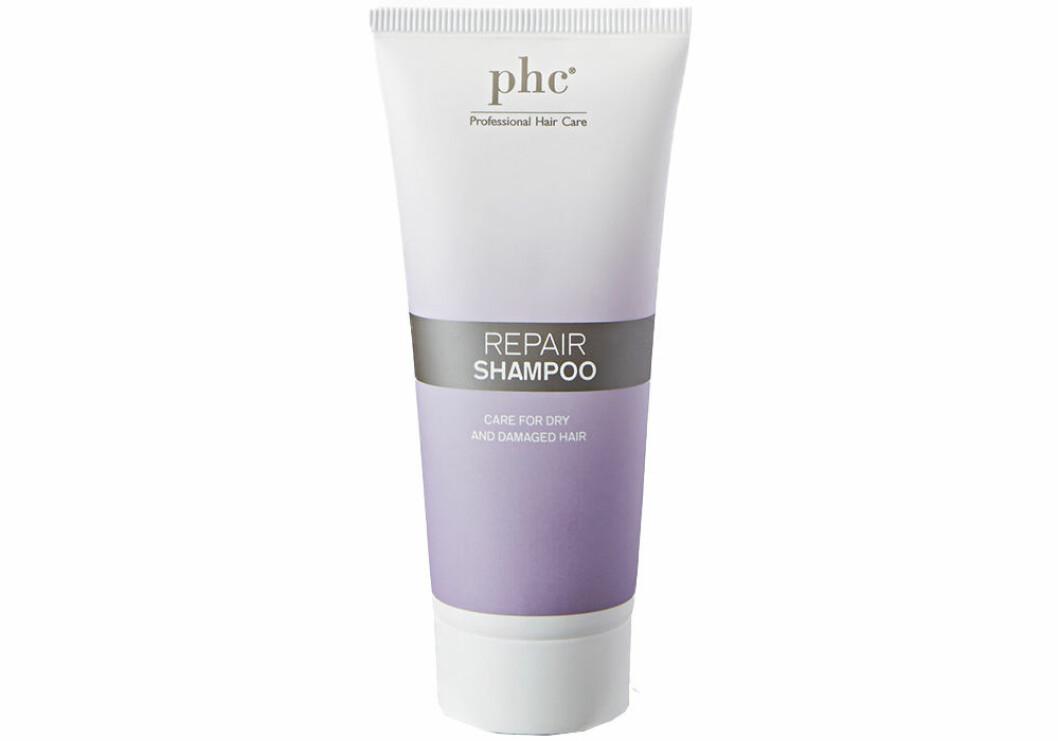 Shampo i travel size från Phc