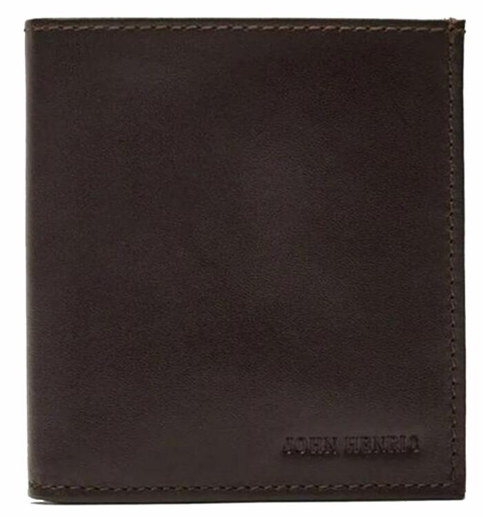 plånbok john henric