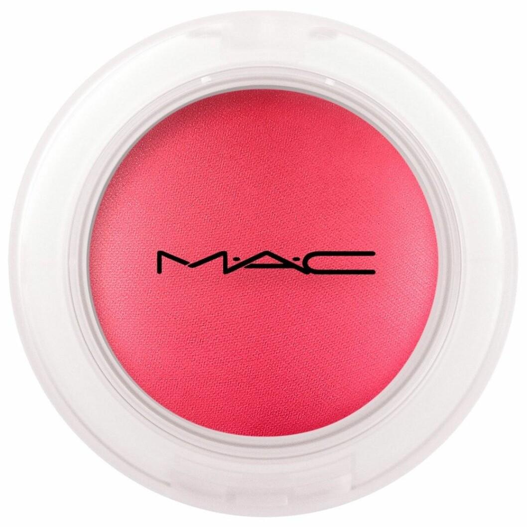 glow play blush mac rouge bästa