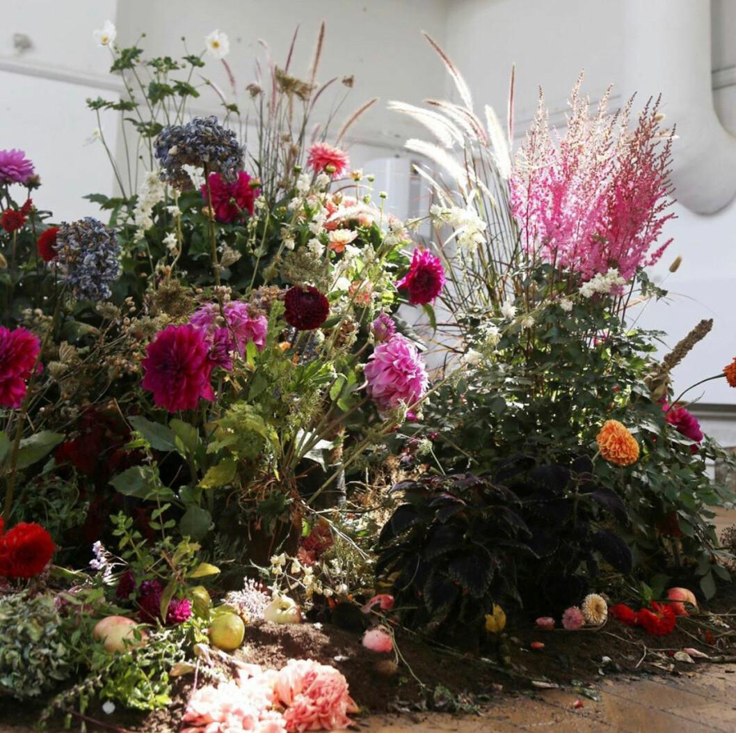 Poppykalas Thilde Maria Haukohl Kristensen buketter flowers