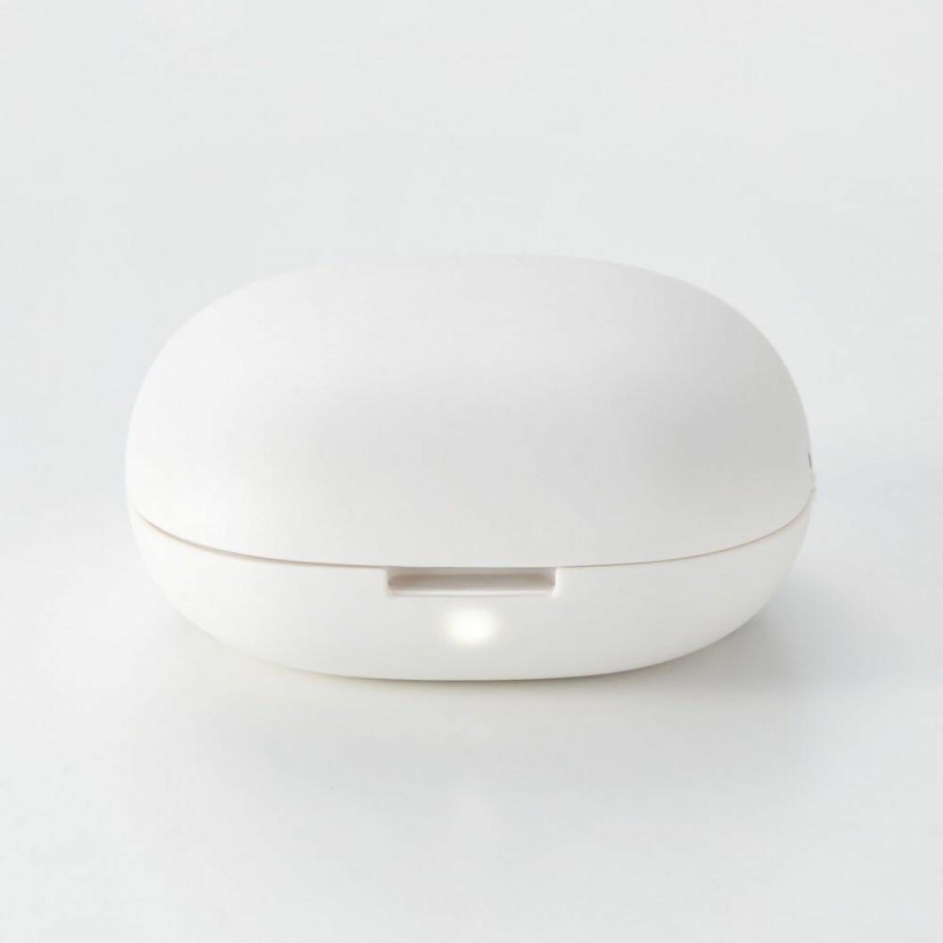 Skapa en härlig atmosfär i ditt hem med en liten och portabel aromspridare från Muji