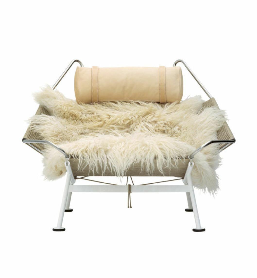 Halyard Chair