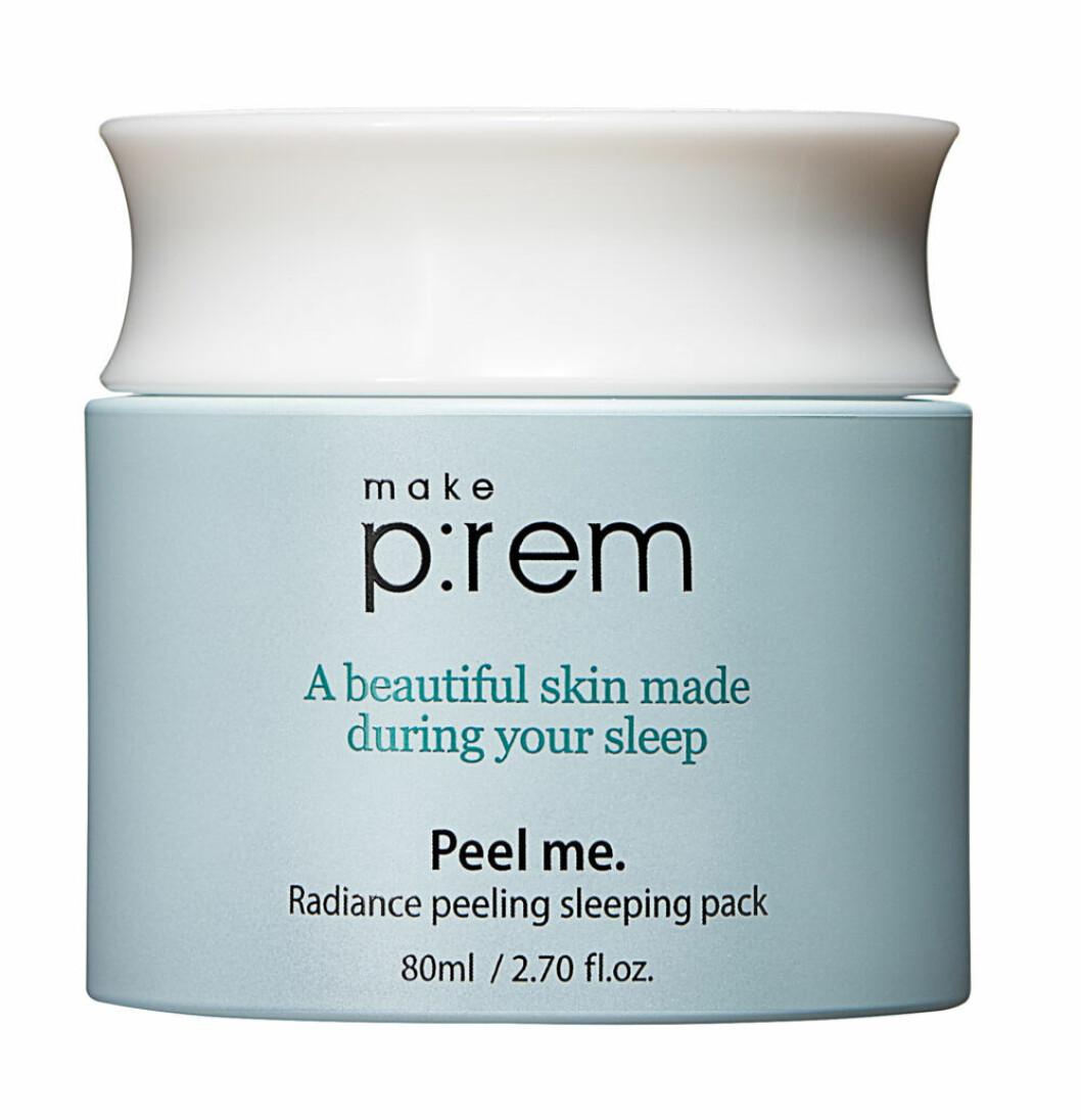 MAke P.rem Peel me recension bäst i test omdöme betyg