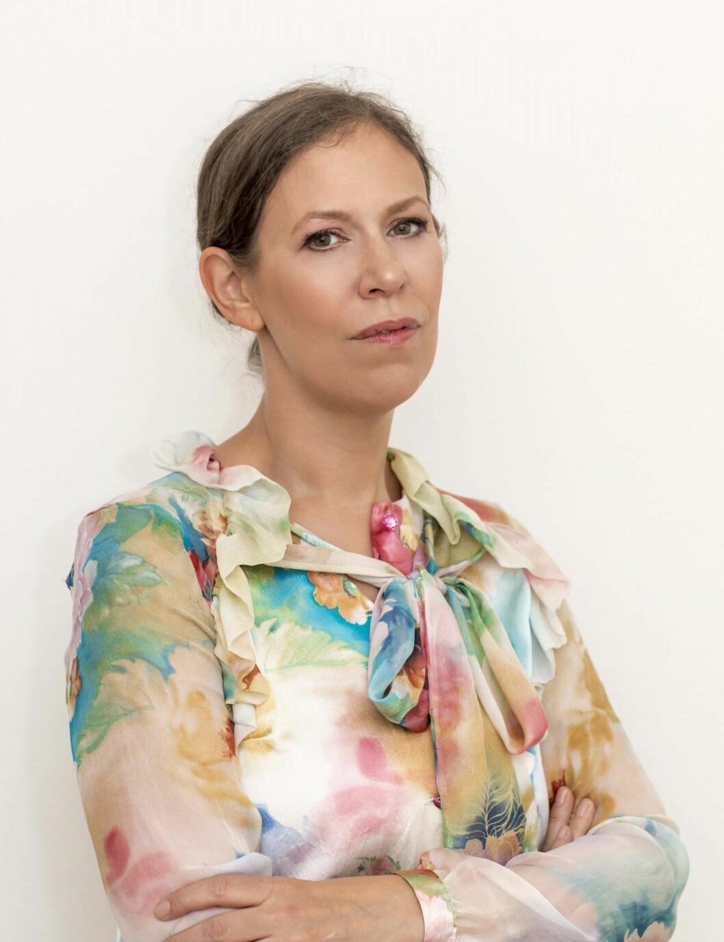 Ida Sjöstedt