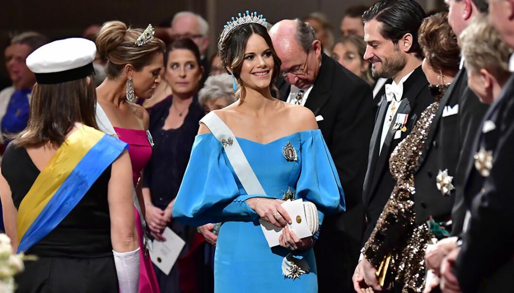 Prinsessan Sofia: Bäst klädda kunglighet